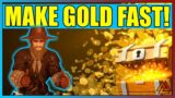 New World – Make Gold Fast Guide