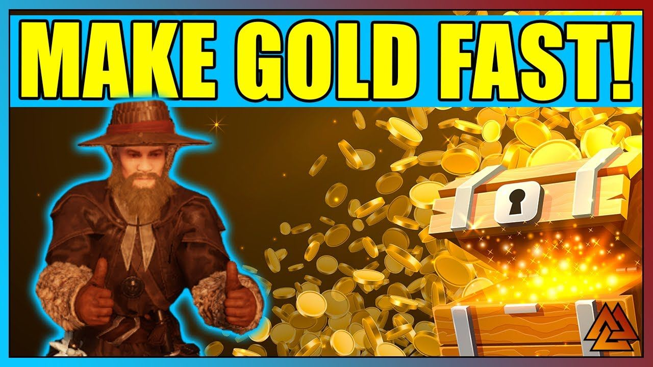 new world gold guide