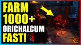 How To Farm Orichalcum Solo – New World