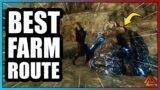 New World – Best Starmetal Farming Route