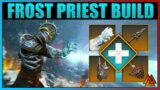New World – Frost Priest Build