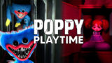 Poppy Playtime – Game Review