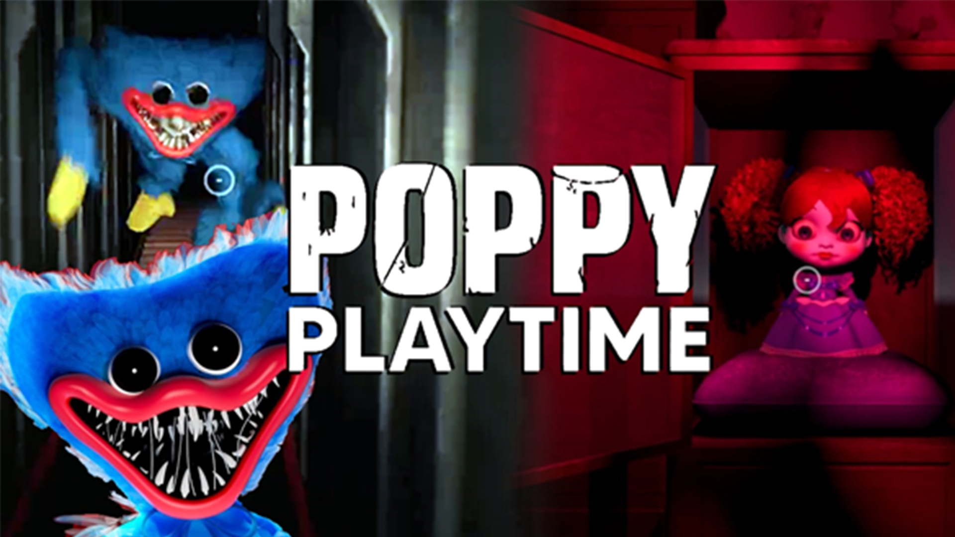 poppy playtime review