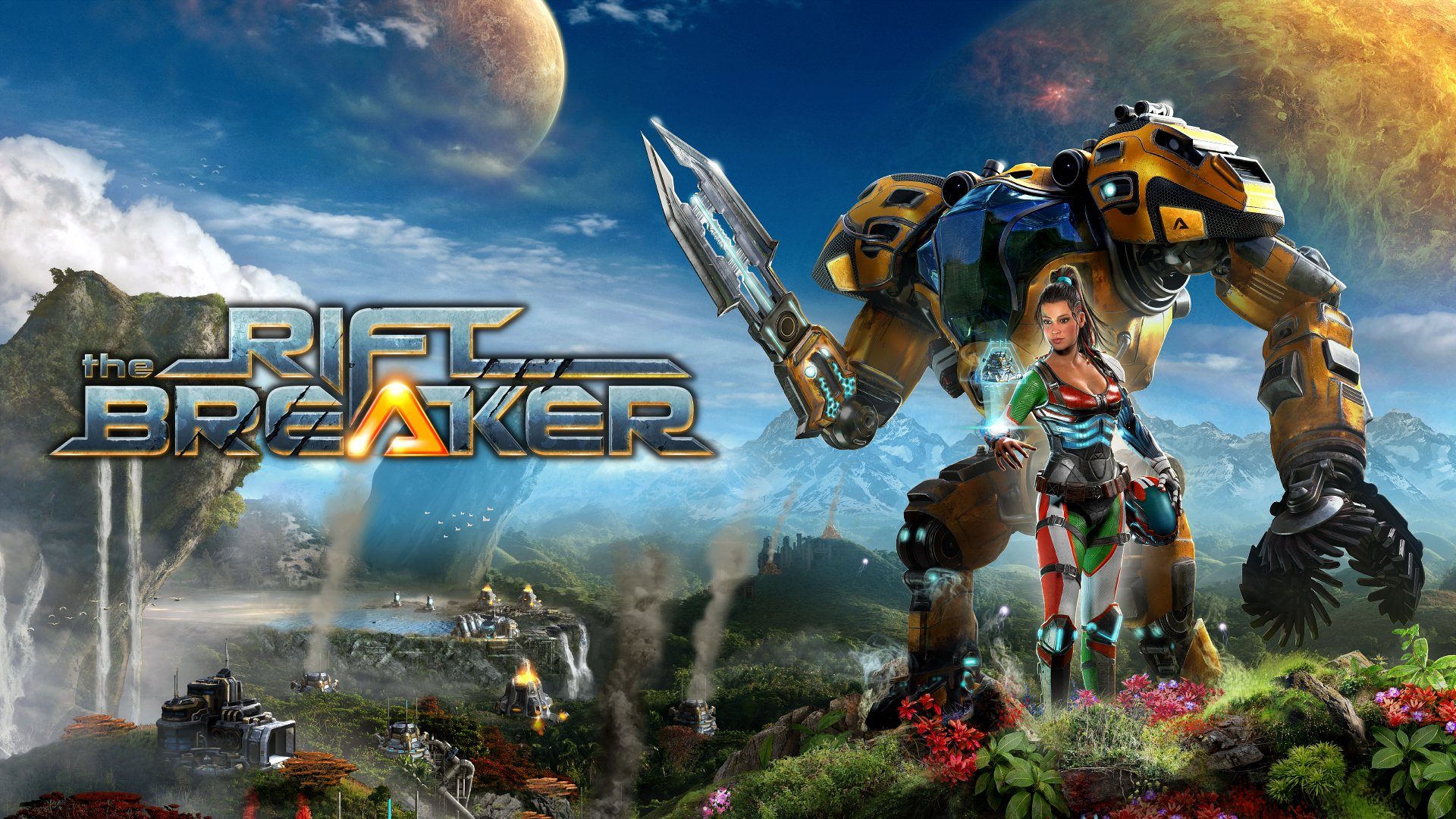 rift breaker review